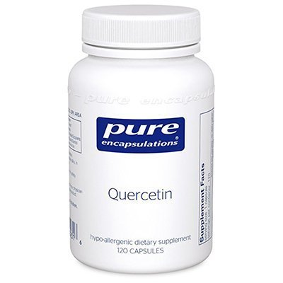 Quercetin by Pure Encapsulations 250mg